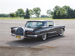 Picture of '60 Thunderbird - QMED