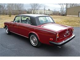 Picture of '75 Silver Shadow - QKT1