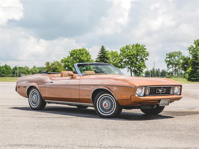 Picture of '73 Mustang - QMEV