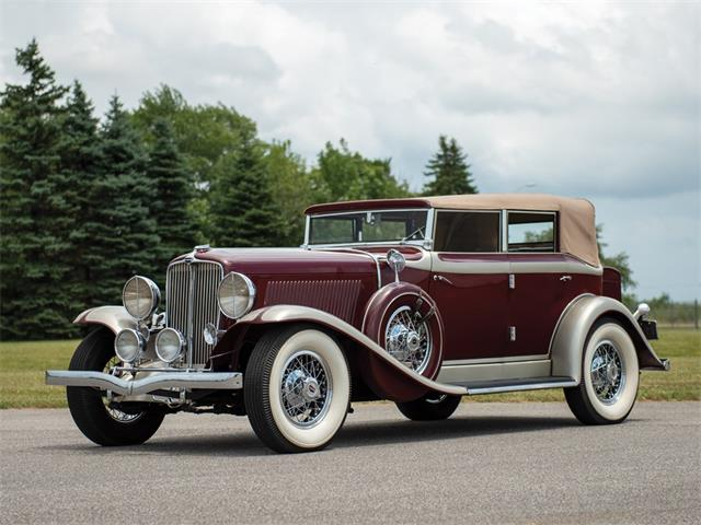 Picture of Classic 1931 Phaeton located in Indiana Auction Vehicle Offered by  - QMF2