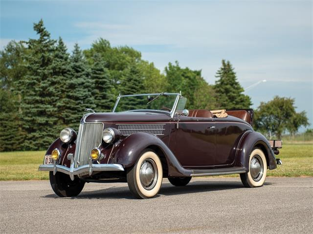 Picture of '36 Deluxe - QMF8