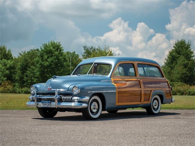 Picture of '51 Woody Wagon - QMFC