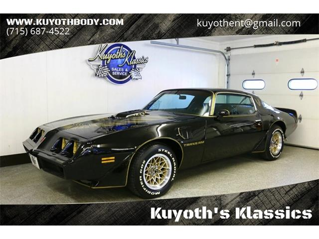 Picture of '79 Firebird Trans Am - QMFK
