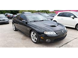 Picture of '05 GTO - QMG2