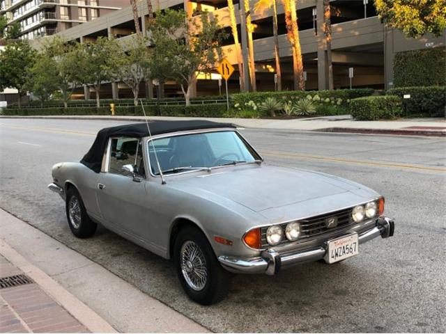 Picture of '71 Stag - QMG9
