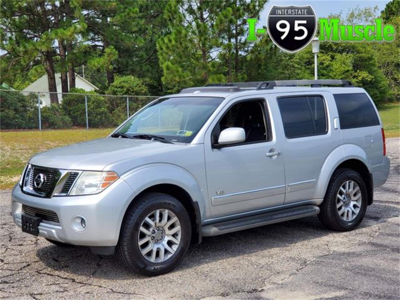 2008 Nissan Pathfinder For Sale >> For Sale 2008 Nissan Pathfinder In Hope Mills North Carolina