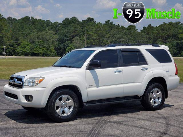 Picture of '07 4Runner - QMGN
