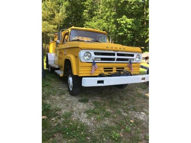 Picture of '71 Power Wagon - $10,995.00 Offered by  - QMGO