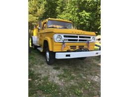 Picture of '71 Power Wagon - QMGO