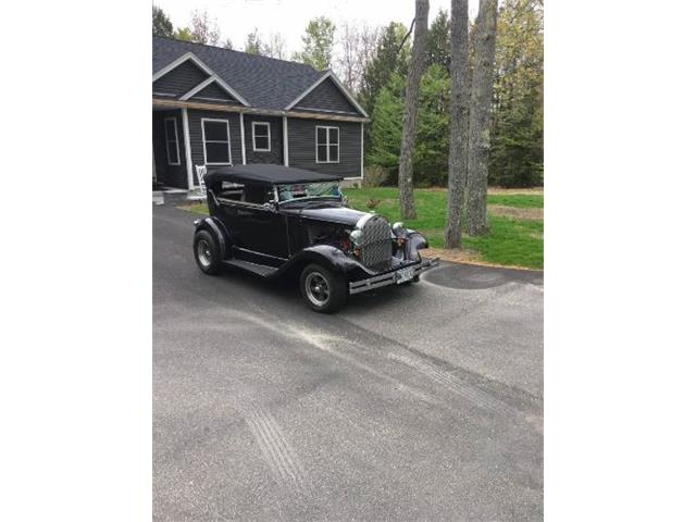 Picture of '30 Convertible - QMGS