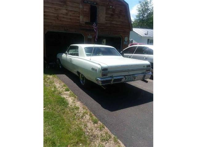 Picture of Classic '64 Chevrolet Chevelle - $26,495.00 - QMGU