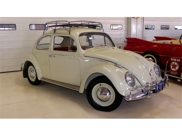 Picture of '63 Beetle - QMGV