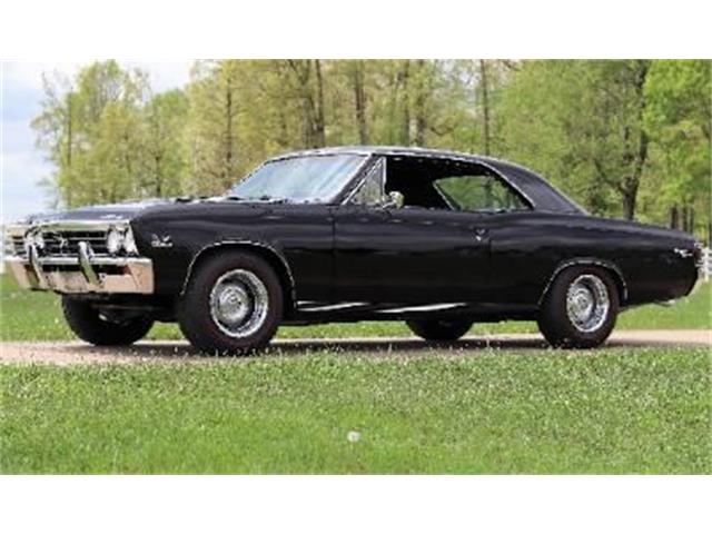 Picture of '67 Chevelle - QMH3