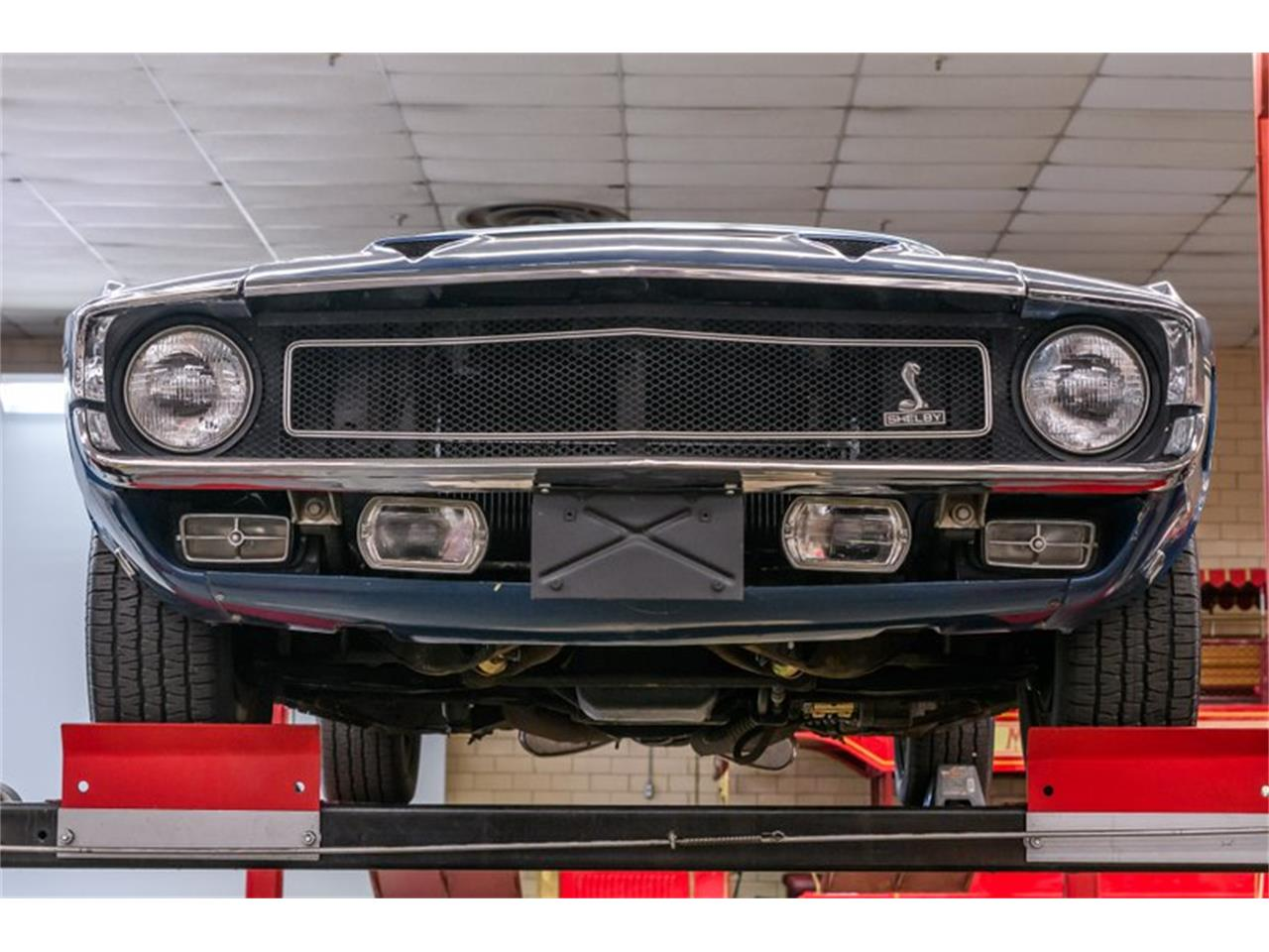 Large Picture of '69 Mustang - QKYJ