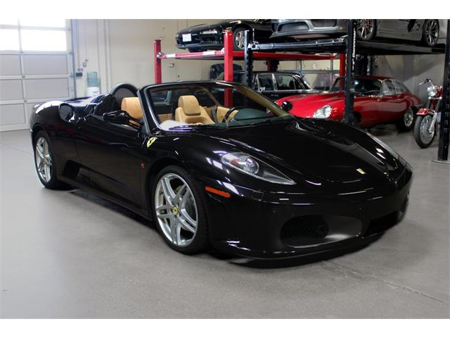 Picture of '07 F430 - QMHH