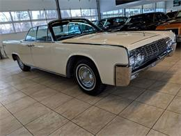 Picture of '62 Continental - QKT2