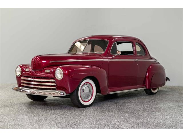 Picture of '46 Deluxe - QKYK