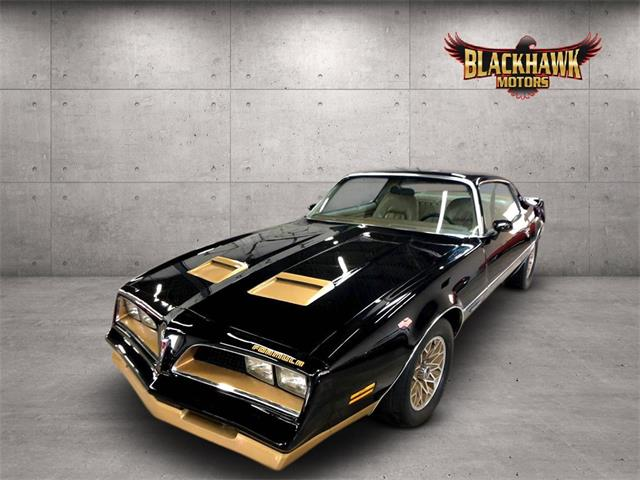 Picture of '77 Firebird located in Gurnee Illinois - $20,995.00 Offered by  - QMI4