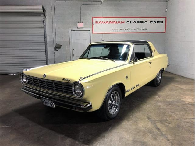 Picture of Classic '65 Dodge Dart Offered by  - QMI5
