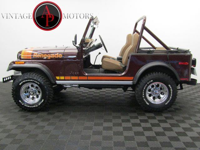 Picture of '80 CJ7 - QKYN