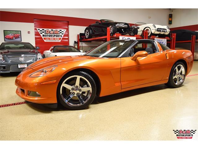 Picture of '07 Corvette - QMIE
