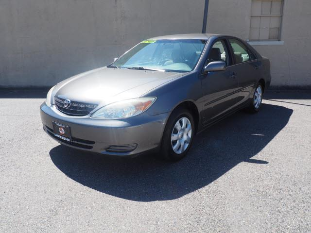 Picture of '03 Camry - QMIP
