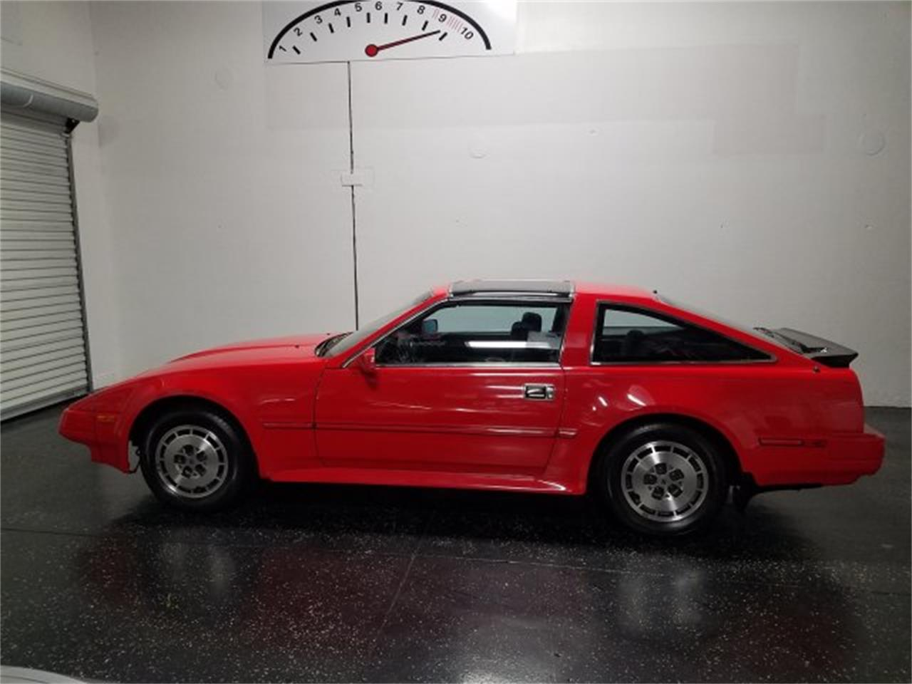 Large Picture of '86 Nissan 300ZX - $14,900.00 Offered by AutoSport USA - QMJ8