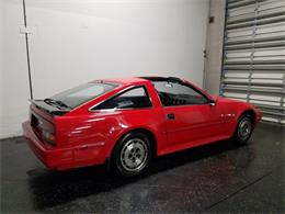 Picture of '86 Nissan 300ZX located in West Palm Beach Florida Offered by AutoSport USA - QMJ8