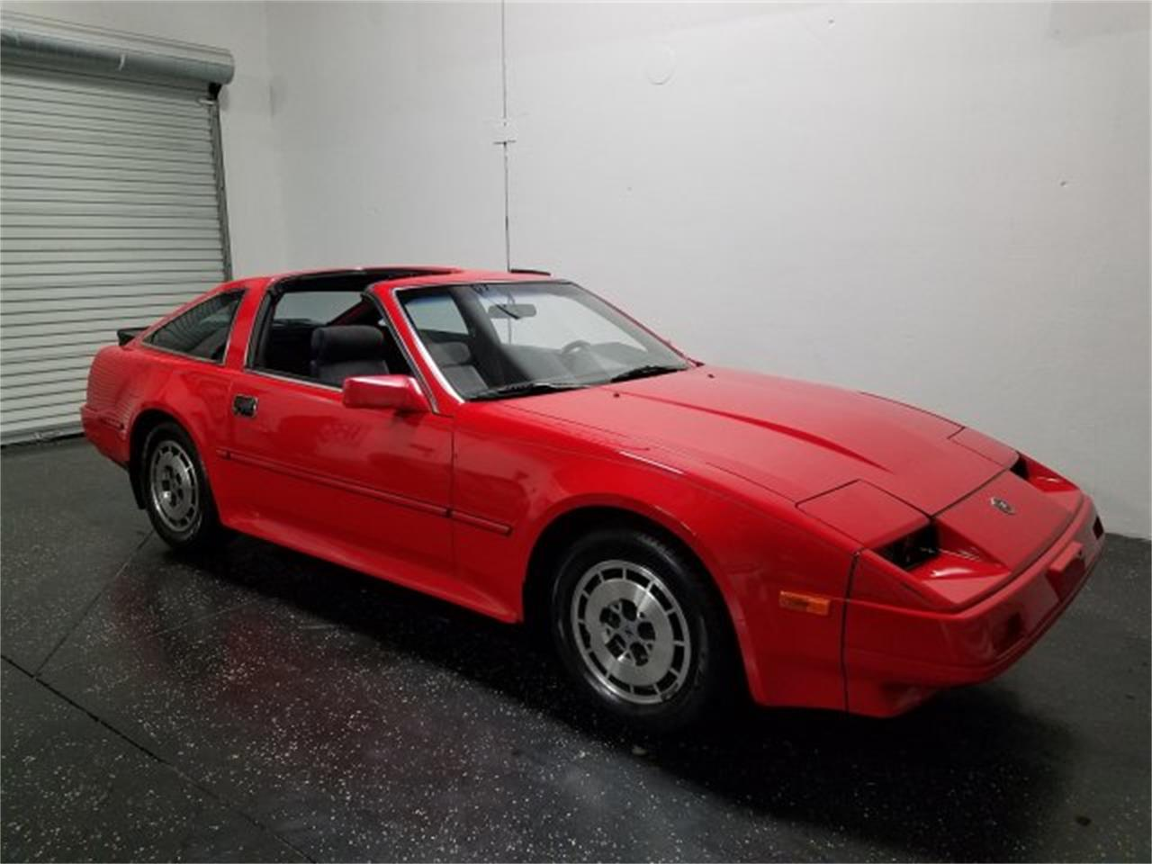 Large Picture of 1986 300ZX - $14,900.00 - QMJ8