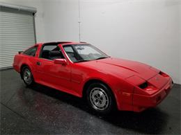 Picture of '86 Nissan 300ZX located in West Palm Beach Florida - $14,900.00 - QMJ8