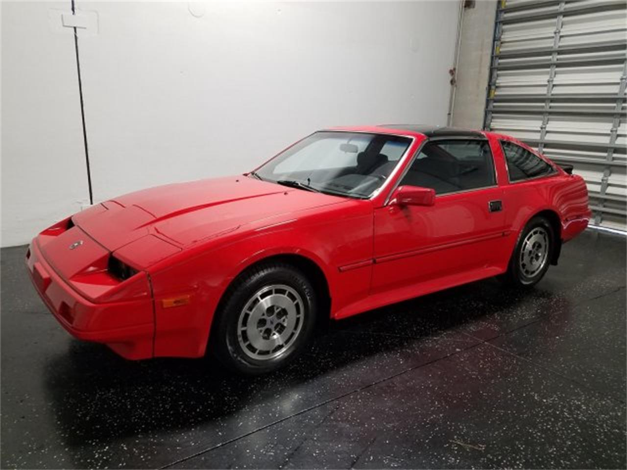 Large Picture of '86 300ZX Offered by AutoSport USA - QMJ8