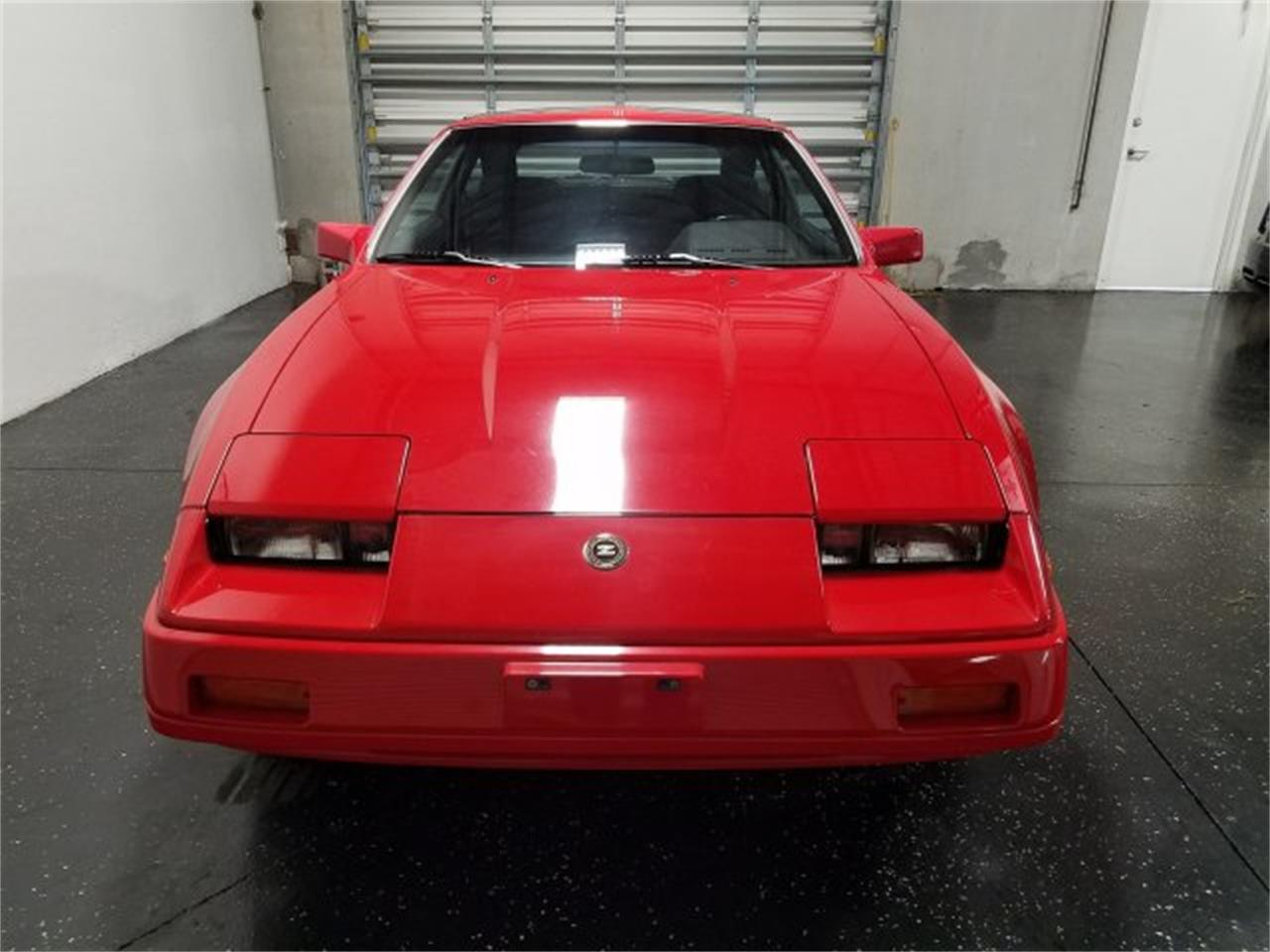 Large Picture of '86 300ZX located in Florida - $14,900.00 - QMJ8