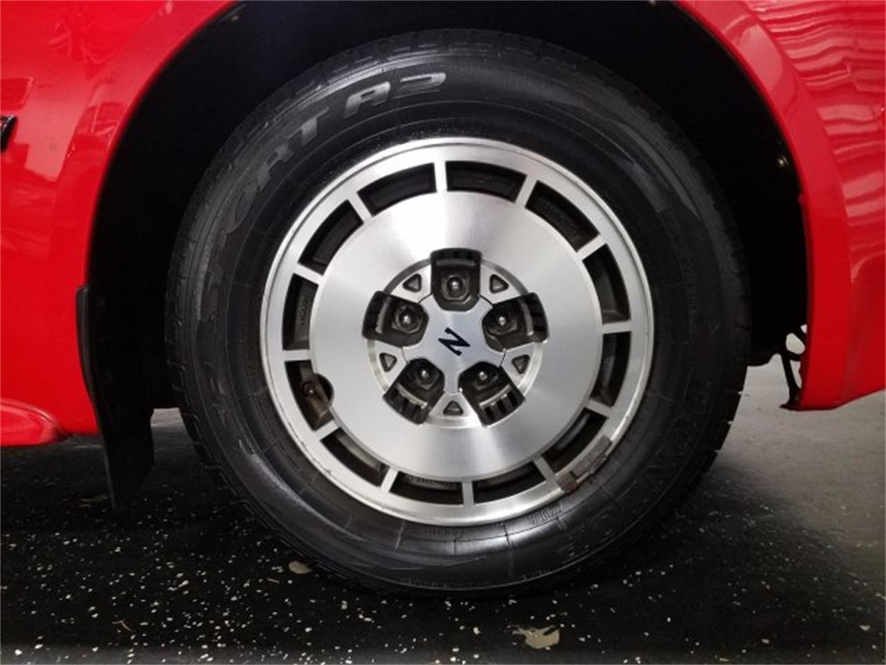 Large Picture of 1986 Nissan 300ZX located in West Palm Beach Florida - $14,900.00 Offered by AutoSport USA - QMJ8