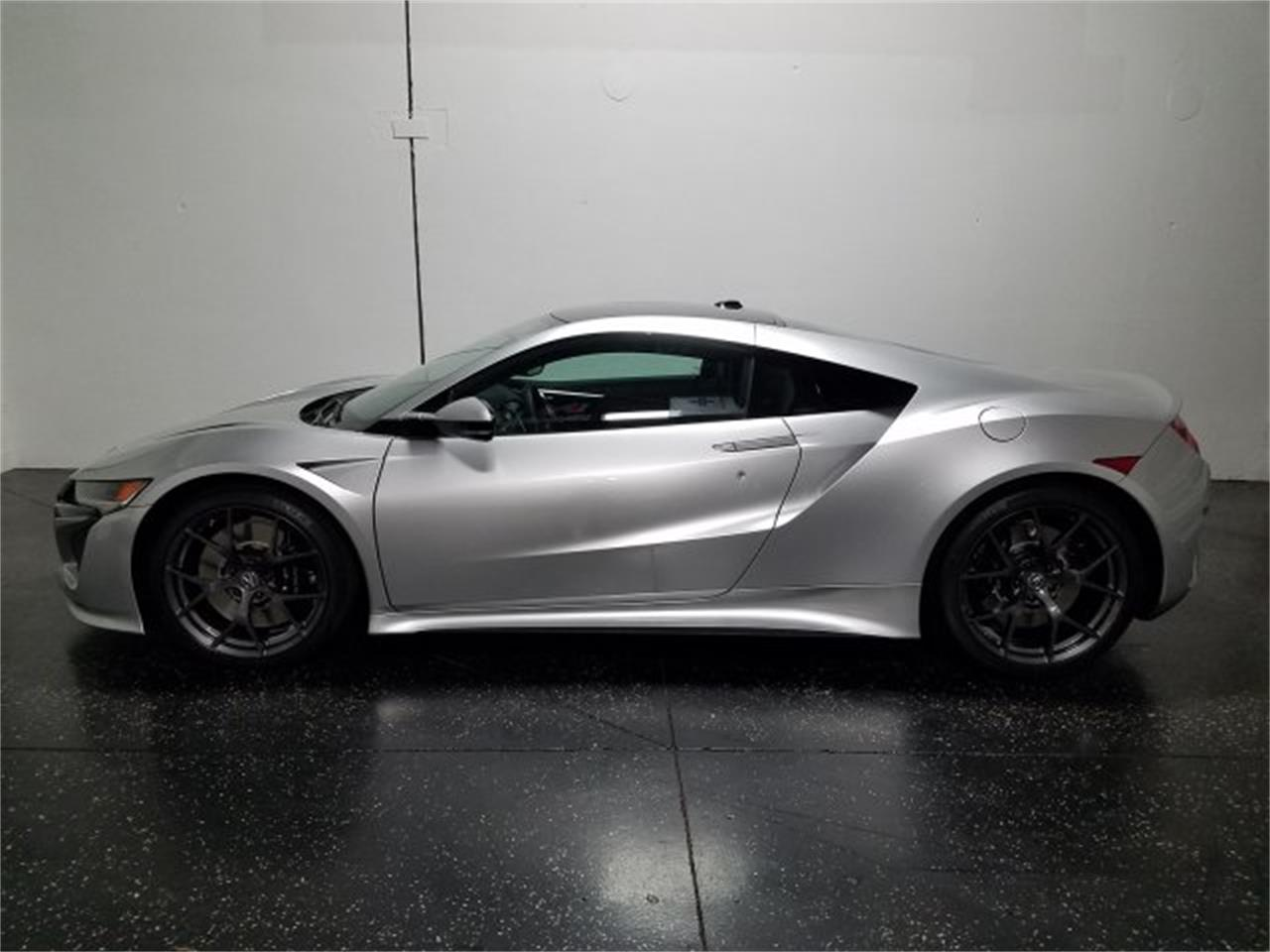 2017 Acura Nsx For Sale >> For Sale 2017 Acura Nsx In West Palm Beach Florida