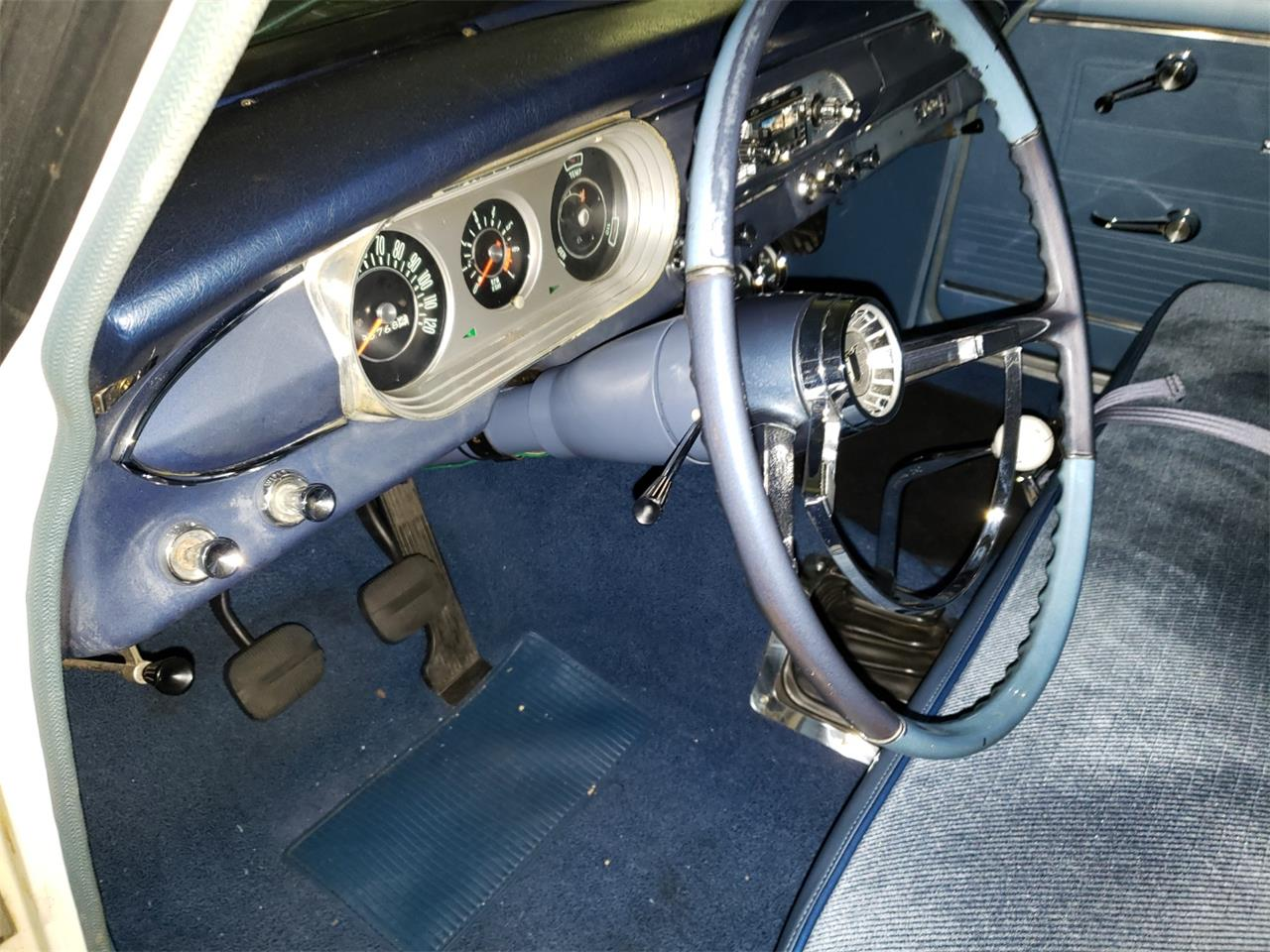 Large Picture of '64 Chevrolet Nova - $39,200.00 Offered by a Private Seller - QMJO