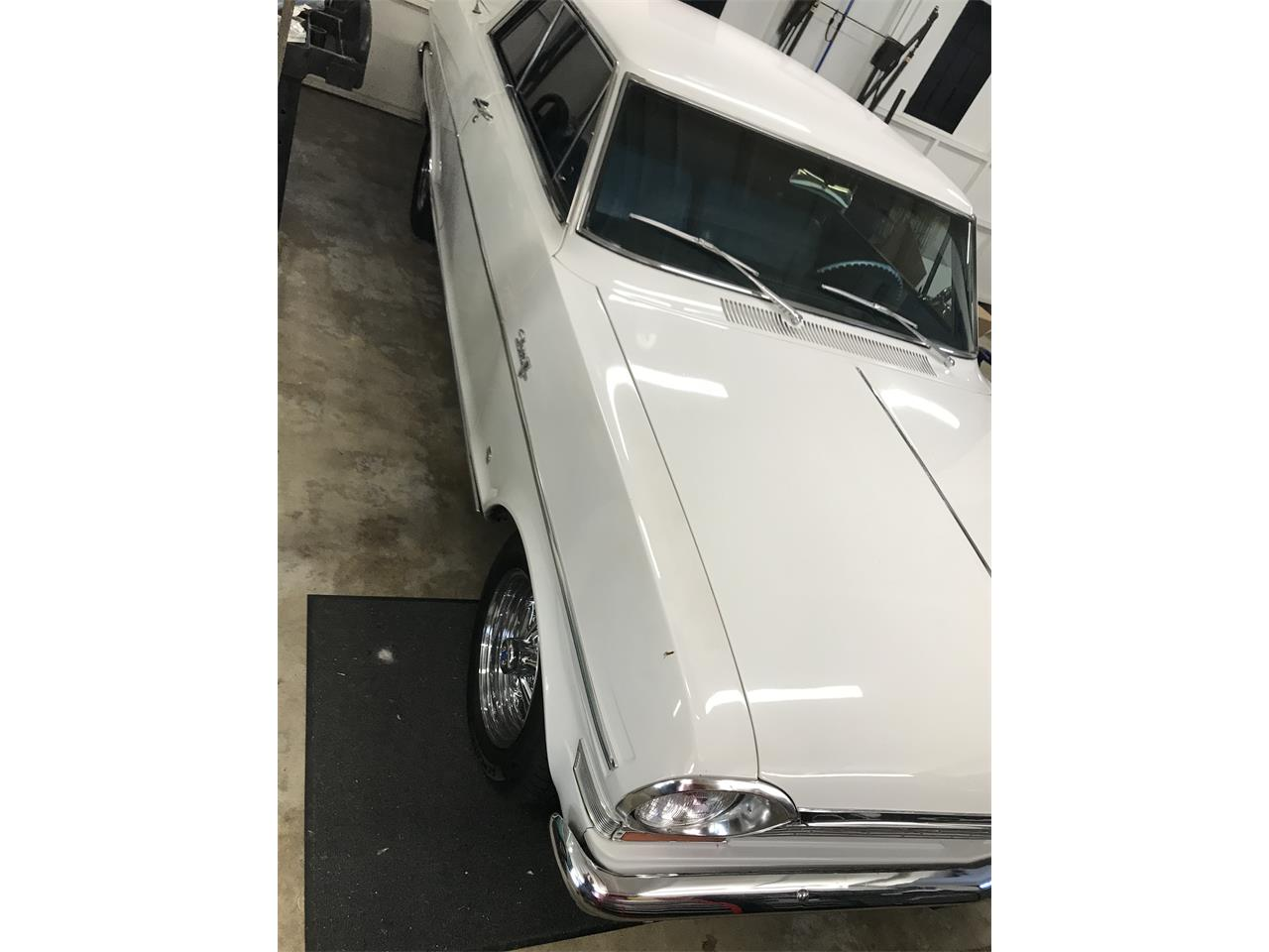 Large Picture of '64 Nova Offered by a Private Seller - QMJO