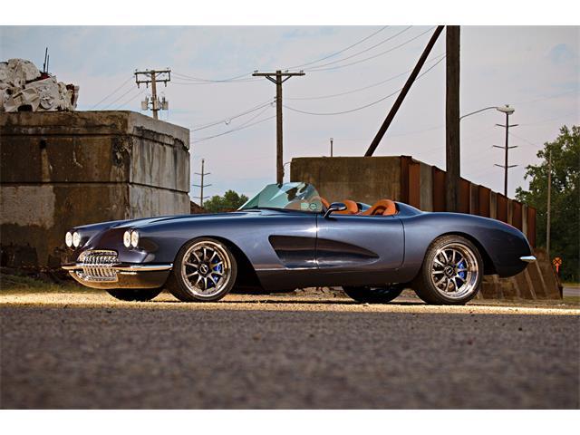Picture of '59 Corvette - QMJX