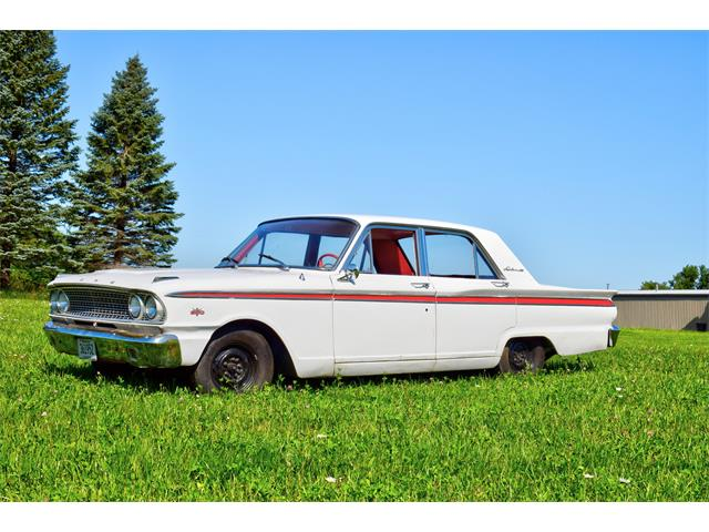Picture of '63 Fairlane 500 - QMJZ