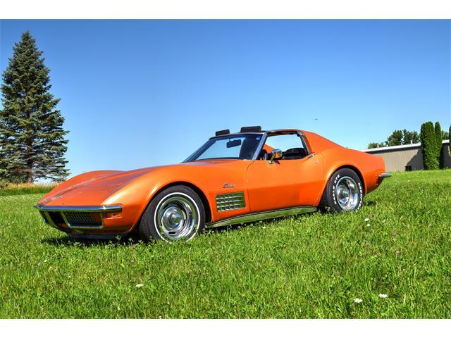 Picture of '72 Corvette - QMK0