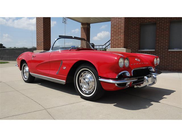 Picture of '62 Corvette - QMK5