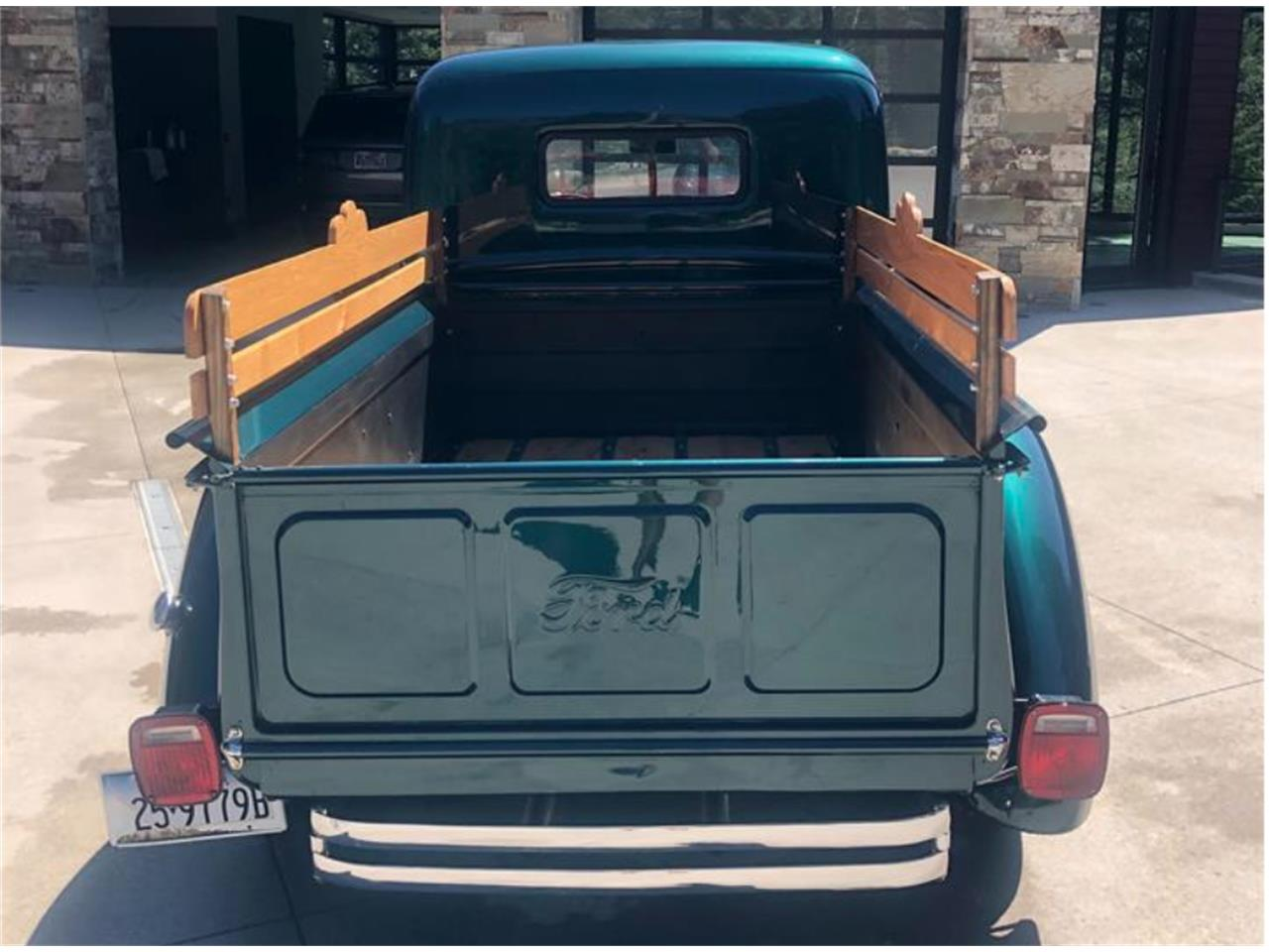 Large Picture of '40 F100 - QMK6