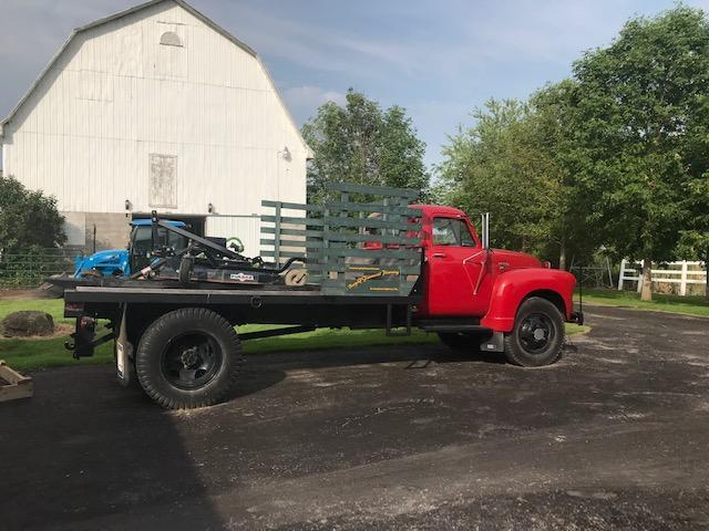 Picture of '51 Truck - QMK7