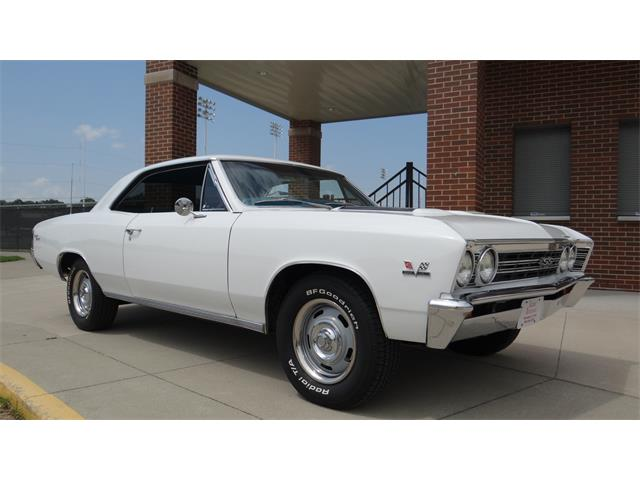 Picture of '67 Chevelle SS - QMK8