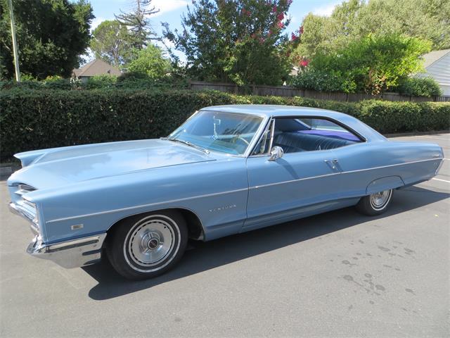 Picture of '66 Ventura - QMKG
