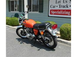 Picture of '76 Motorcycle - QMKI