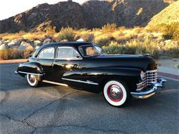 Picture of Classic 1946 Cadillac Fleetwood 60 Special - QMKK