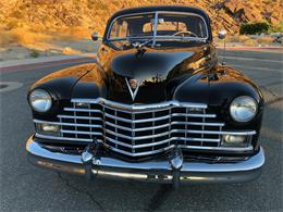 Picture of '46 Fleetwood 60 Special - $42,500.00 Offered by a Private Seller - QMKK