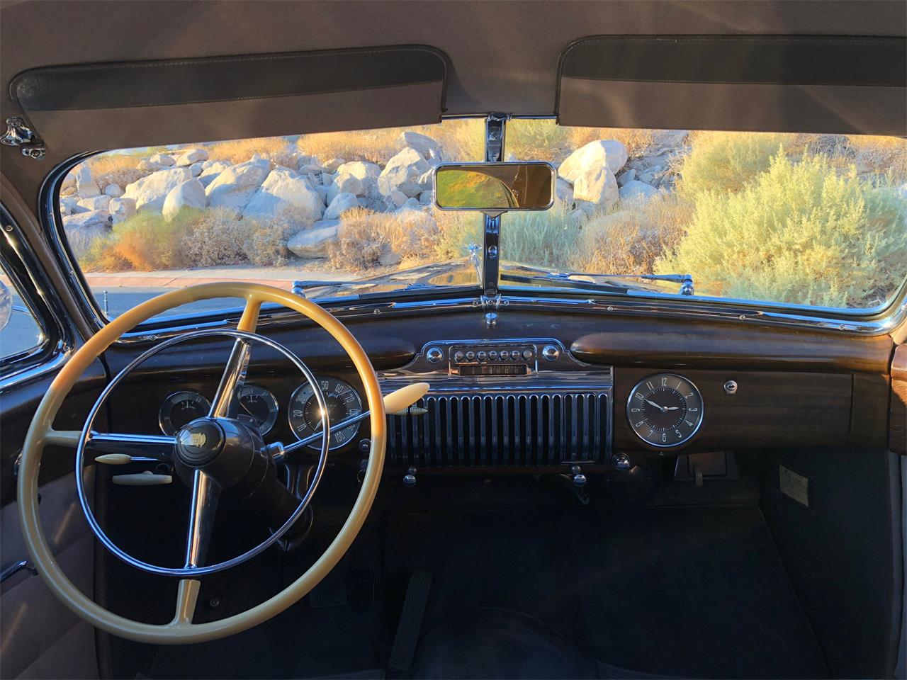 Large Picture of Classic '46 Cadillac Fleetwood 60 Special - $42,500.00 - QMKK