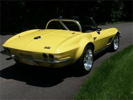 Picture of '67 Corvette - QMKT