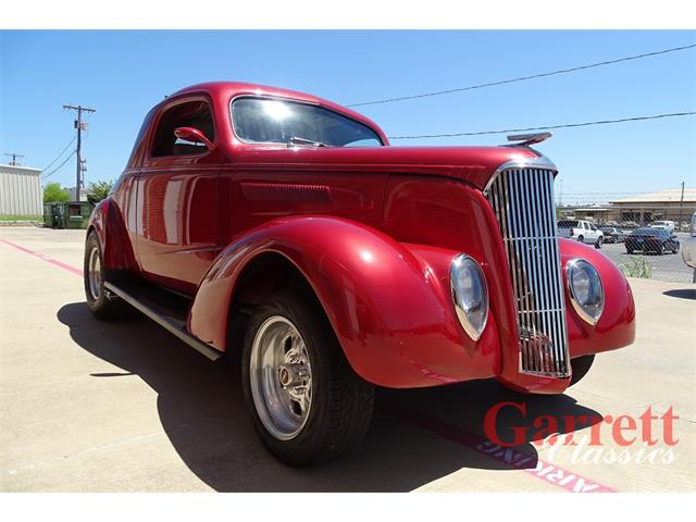 Picture of '37 Coupe - QML0